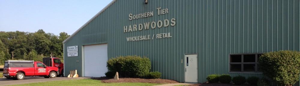 Southern Tier Hardwoods